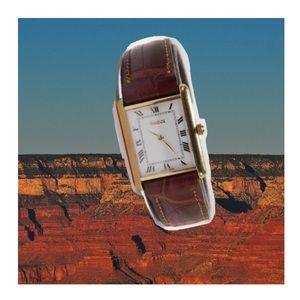 Vintage Gucci 18k Crocodile watch 🐊❣️